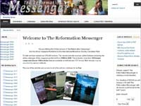The Reformation Messenger