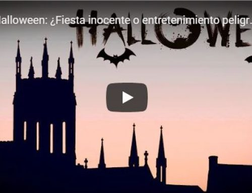 Halloween: Innocent Celebration or Dangerous Entertainment?