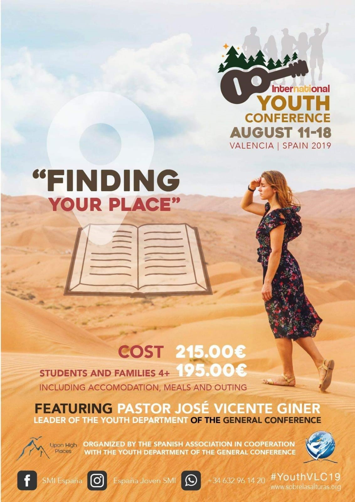 International Youth Conference